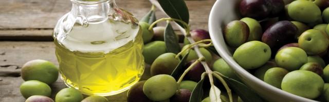 Olive Oil Ireland